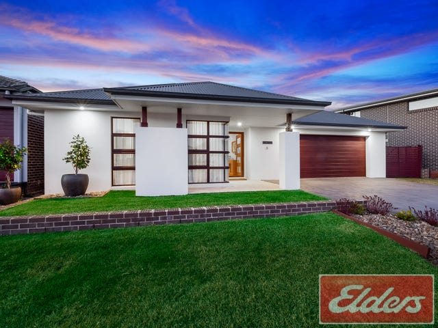 3 JAMES RILEY DRIVE, Glenmore Park, NSW 2745