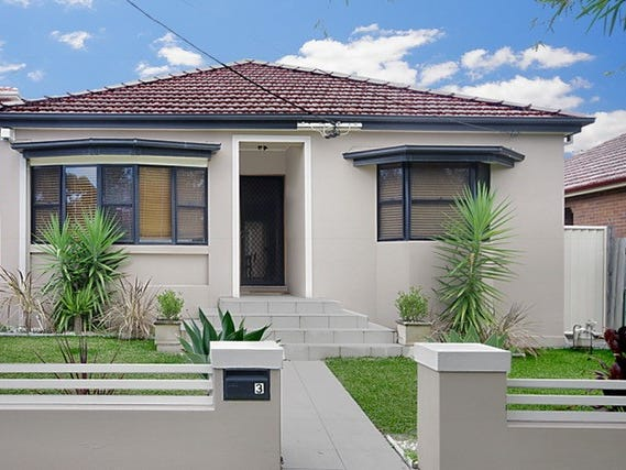 3 Hobbs Street, Kingsgrove, NSW 2208