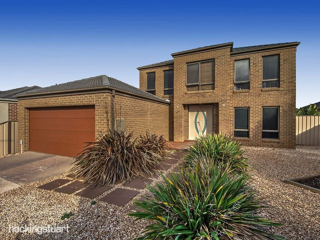 17 Manny Paul Circuit, Burnside Heights, Vic 3023