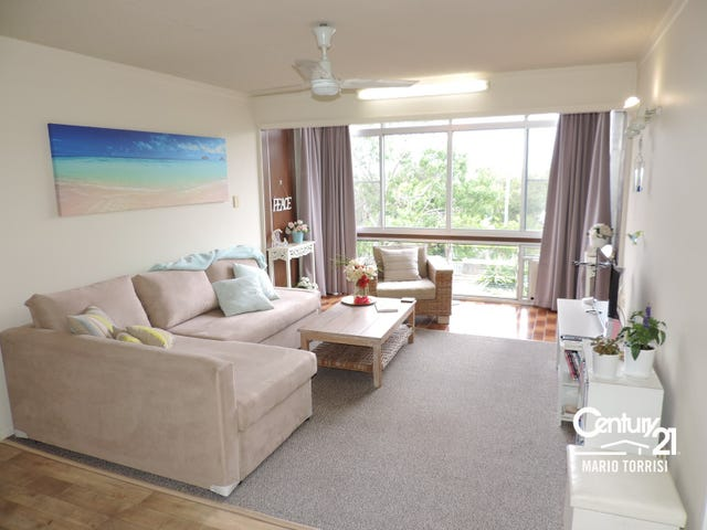 8/29 STAGPOLE STREET, West End, Qld 4810