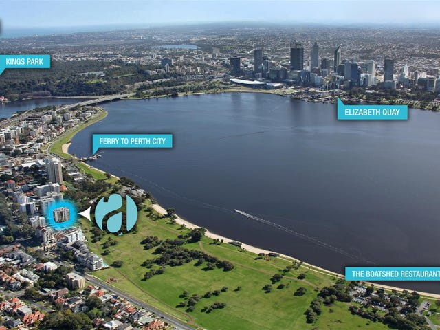 2a-158 Mill Point Road, South Perth, WA 6151