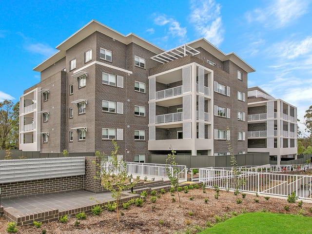 88/23 Regent Honeyeater Grove, Kellyville, NSW 2155