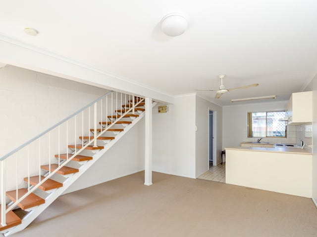 3/196 Auckland Street, South Gladstone, Qld 4680