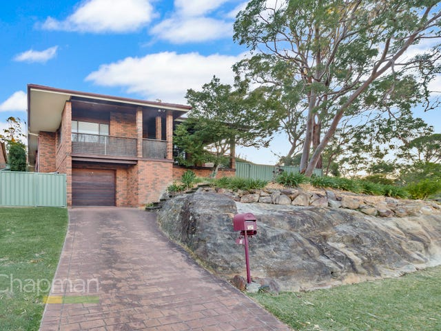 7 Florey Crescent, Springwood, NSW 2777