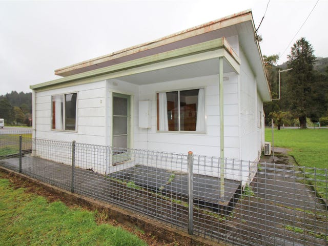 11 Brown Street, Queenstown, Tas 7467