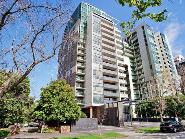 403/594 St Kilda Road, Melbourne, Vic 3004