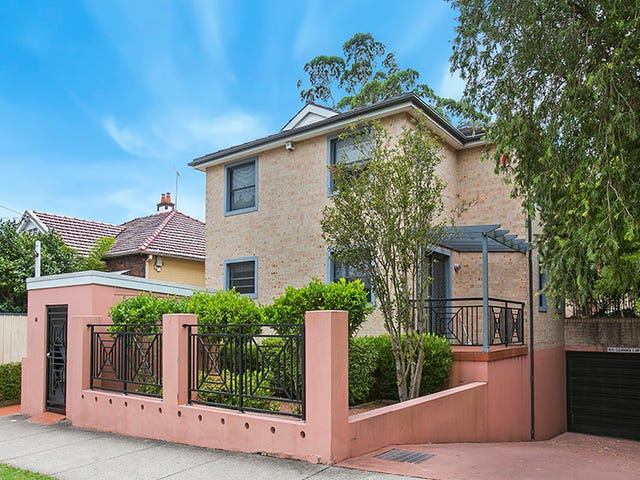 1/16 Wrights Road, Drummoyne, NSW 2047