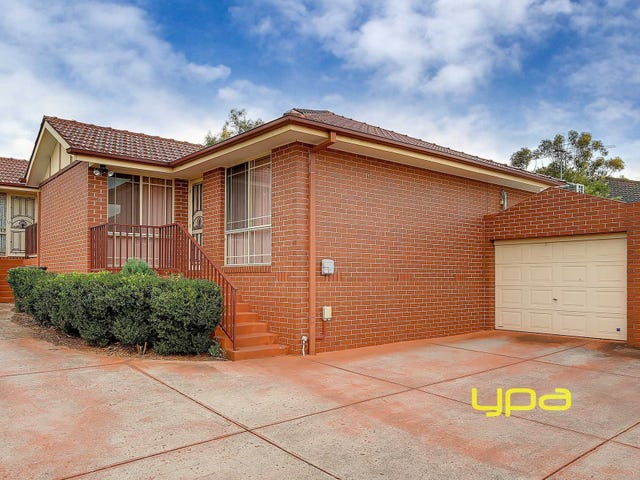 3/43 Coopers Hill Drive, Westmeadows, Vic 3049