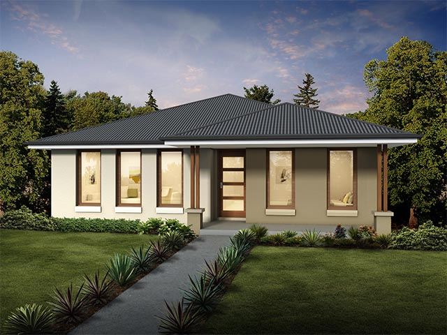 Lot 1132 Ellerton Avenue, North Rothbury, NSW 2335