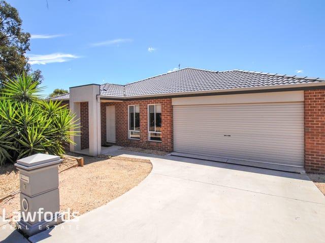 Lot 9 Everlasting Rise, Kangaroo Flat, Vic 3555