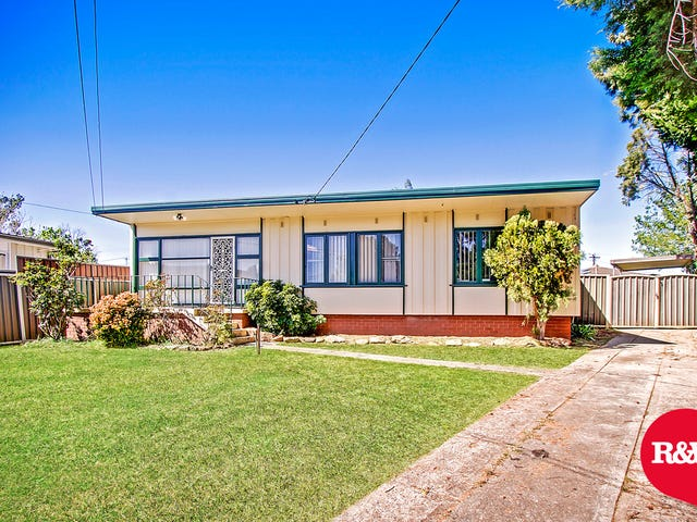 5 Souter Place, Hebersham, NSW 2770