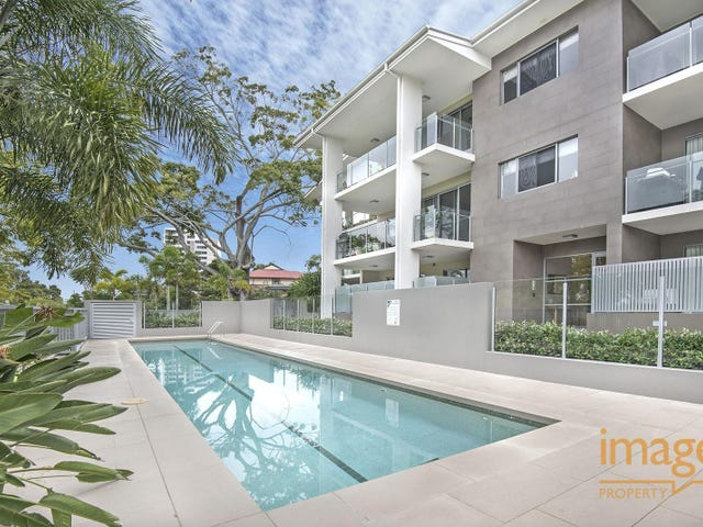 4/130 Gray Road, West End, Qld 4101