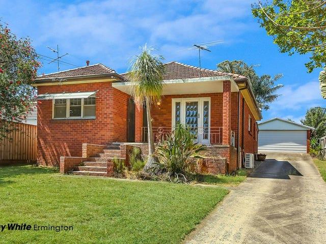 4 Barton Street, Ermington, NSW 2115