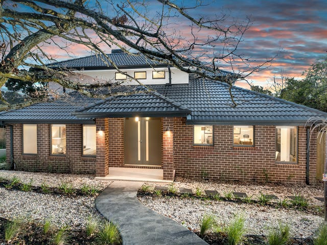 1/45 Orchard Crescent, Mont Albert North, Vic 3129