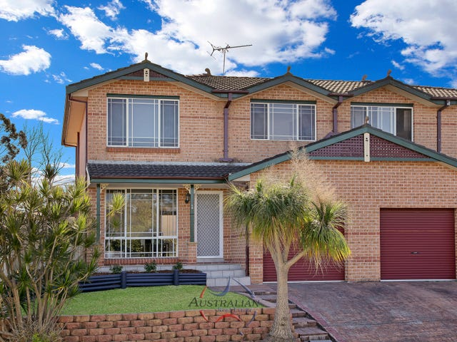 5a Roxby Grove, Quakers Hill, NSW 2763