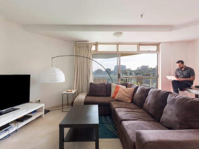 512/63 Crown Street, Woolloomooloo, NSW 2011