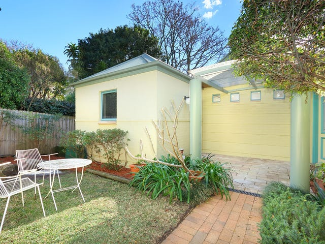 12A Figtree Road, Hunters Hill, NSW 2110