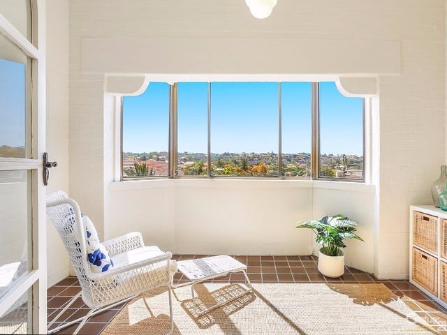 4/133 Coogee Bay Road, Coogee, NSW 2034