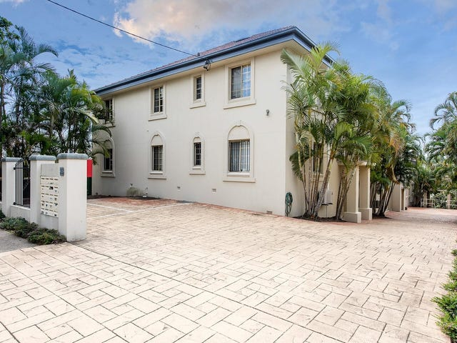 16/10 Bailey Street, New Farm, Qld 4005