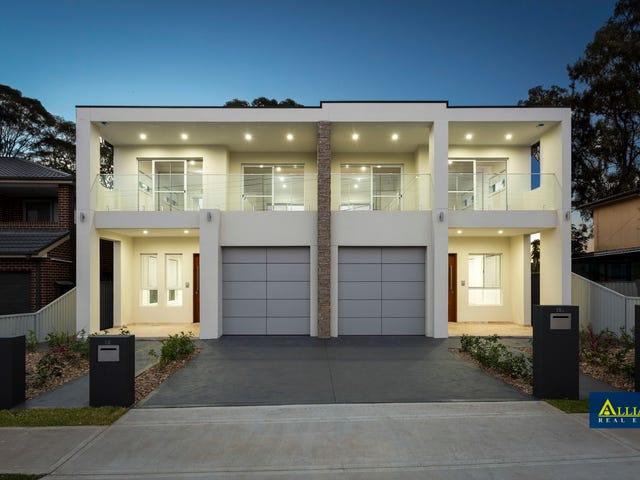 19 & 19b Wall Avenue, Panania, NSW 2213