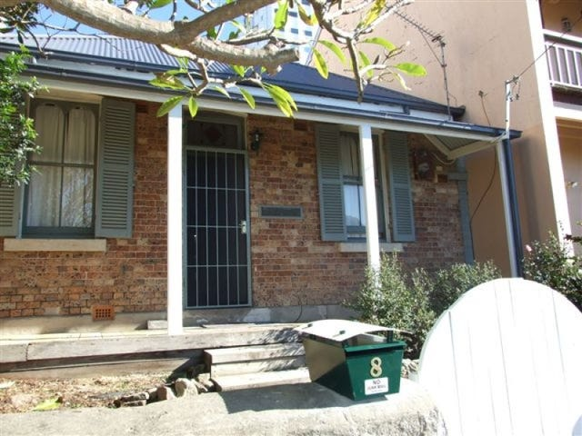 8 Neutral Street, North Sydney, NSW 2060
