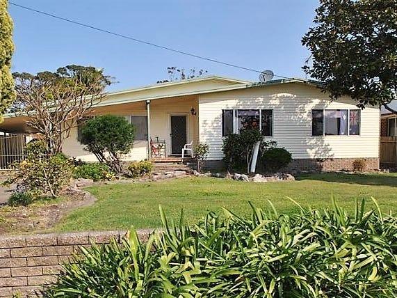 198 Prince Edward Avenue, Culburra Beach, NSW 2540