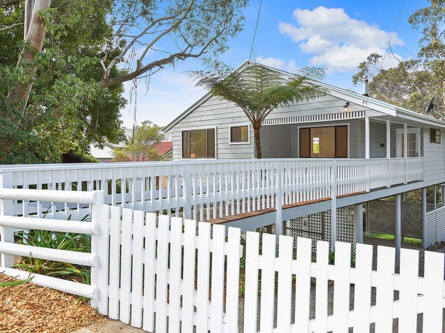 2  Claines Cres, Wentworth Falls, NSW 2782