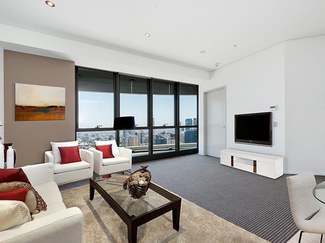 4006/43 Herschel Street, Brisbane City, Qld 4000