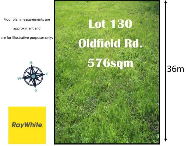 Lot 130 Oldfield Road, Renwick, NSW 2575