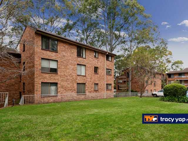 24/203 Waterloo Road, Marsfield, NSW 2122