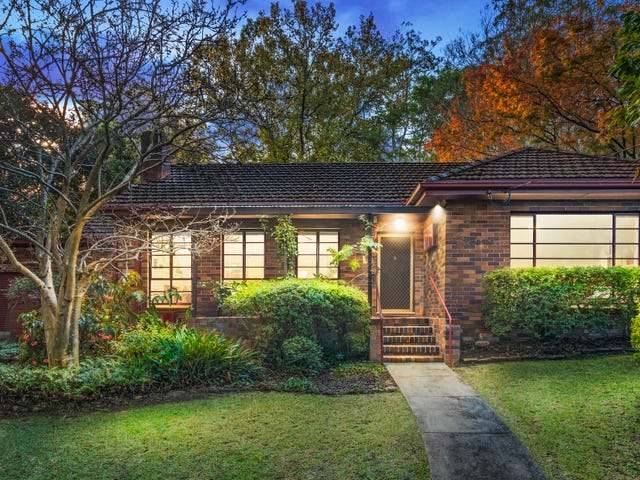 110 Chapman Avenue, Beecroft, NSW 2119