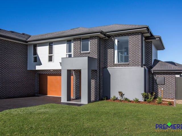 2/20 Spitzer Street, Gregory Hills, NSW 2557