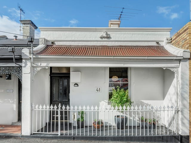 41 Clifton Street, Richmond, Vic 3121