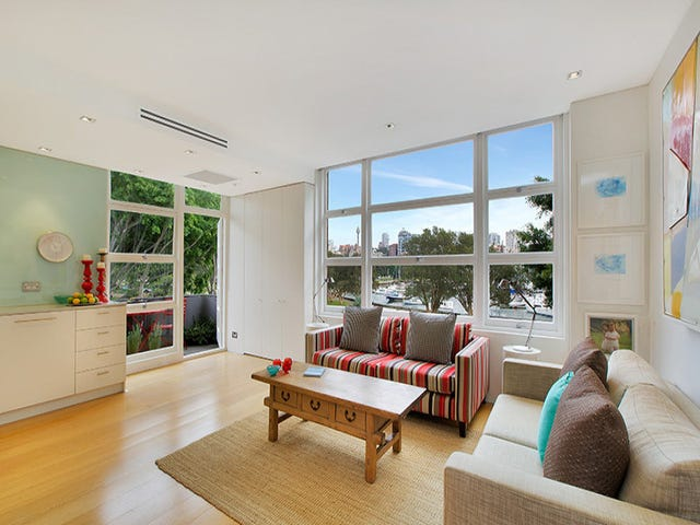 12/22 New Beach Road, Darling Point, NSW 2027
