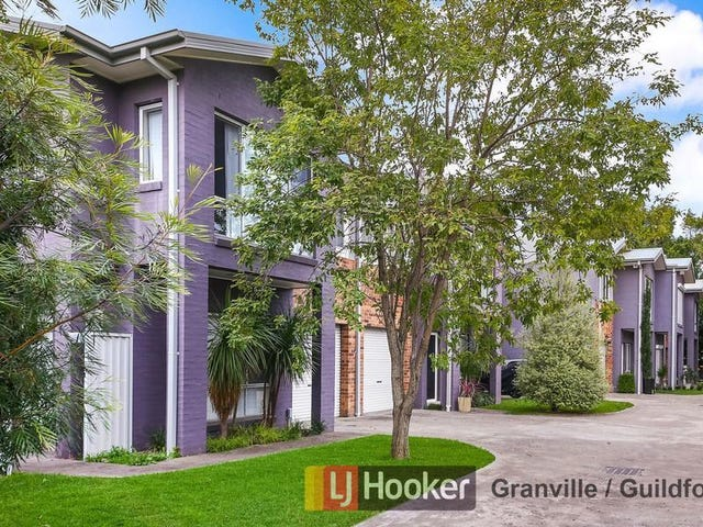 4/2 Talbot Road, Guildford, NSW 2161