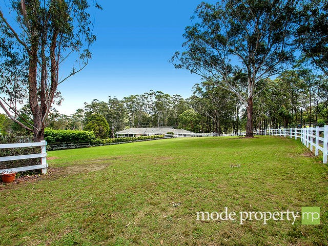 14 Coppabella Road, Middle Dural, NSW 2158
