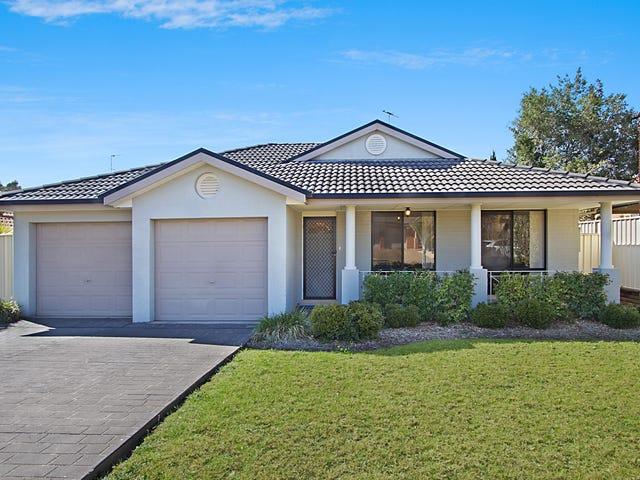 63 Tangerine Drive, Quakers Hill, NSW 2763