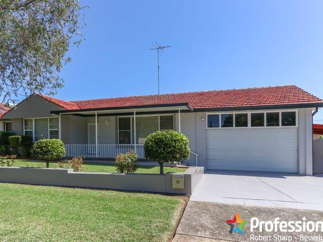 2 Rodney Crescent, Beverly Hills, NSW 2209