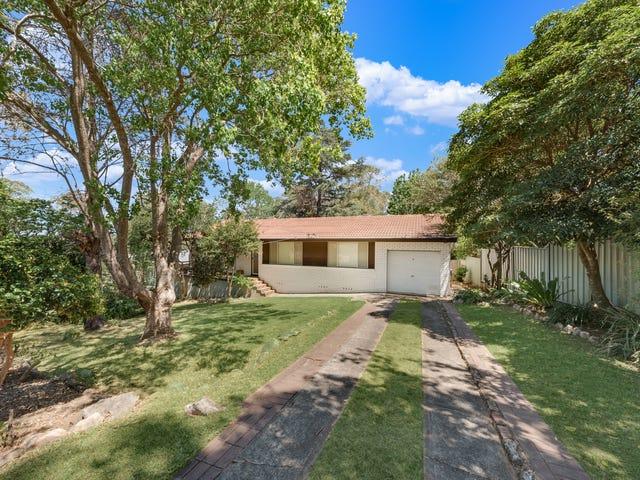 1 Sunny Ridge Road, Winmalee, NSW 2777
