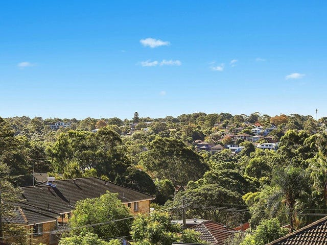 4/38 Abbott Street, Cammeray, NSW 2062