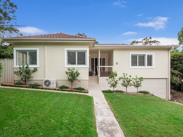 18 Boundary Road, North Epping, NSW 2121
