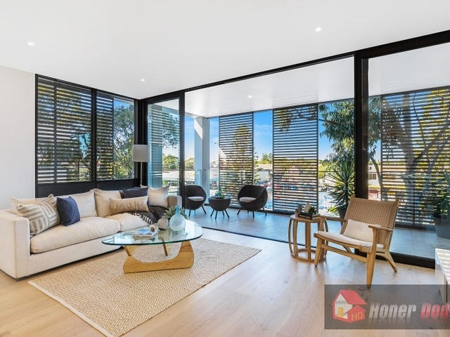 203/154 Ramsgate Road, Ramsgate Beach, NSW 2217