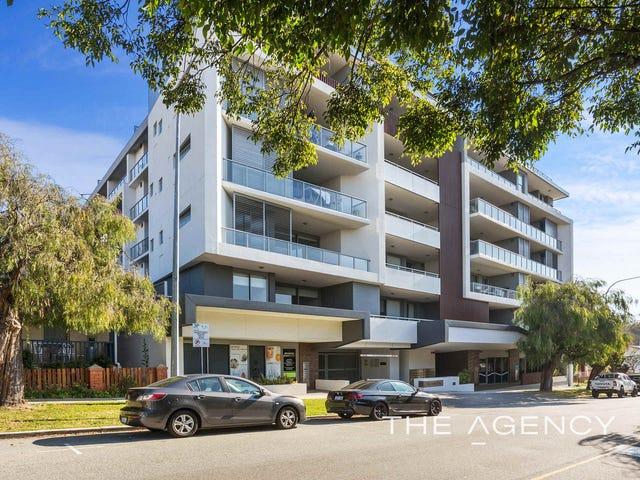 61/43 Wickham Street, East Perth, WA 6004
