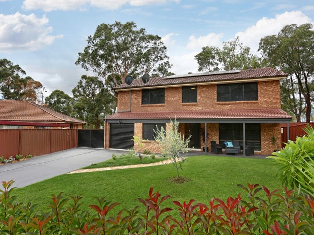 19 Gleneagles Place, St Andrews, NSW 2566