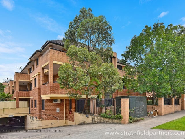 38/52 Henley Road, Homebush West, NSW 2140