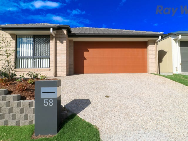 58 Falcon Street, Redbank Plains, Qld 4301