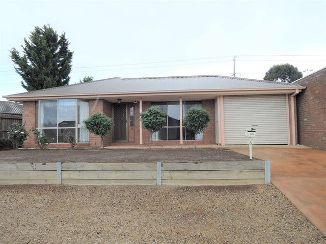 8 Inn Keeper Place, Hoppers Crossing, Vic 3029