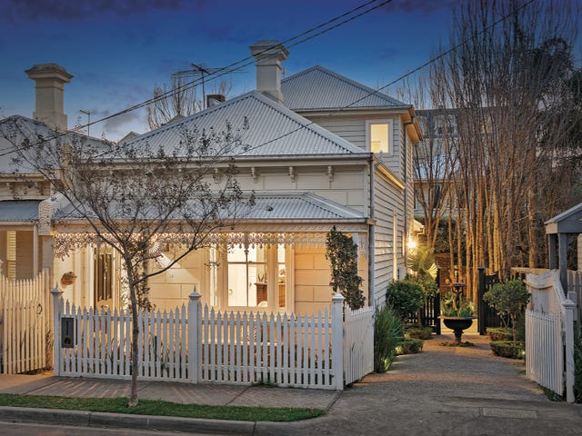 60 Fletcher Street, Hawthorn East, Vic 3123