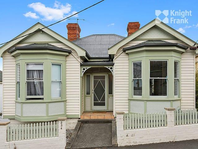 2/334 Liverpool, West Hobart, Tas 7000