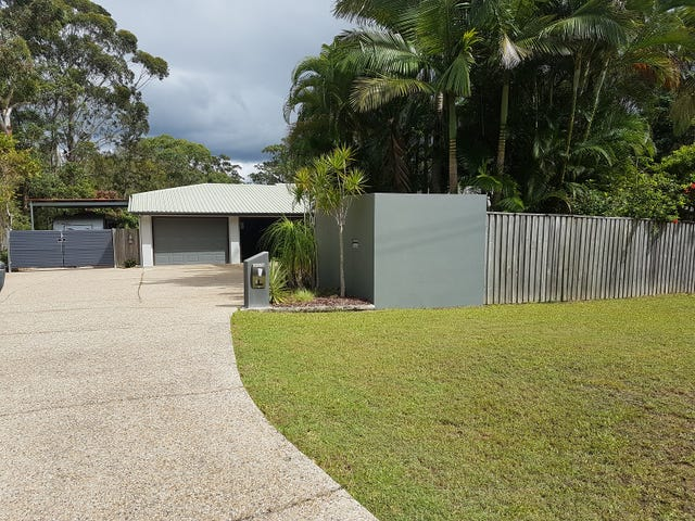 Tinbeerwah, address available on request